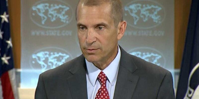ABD'den Suriye'deki Türkmenler açıklaması