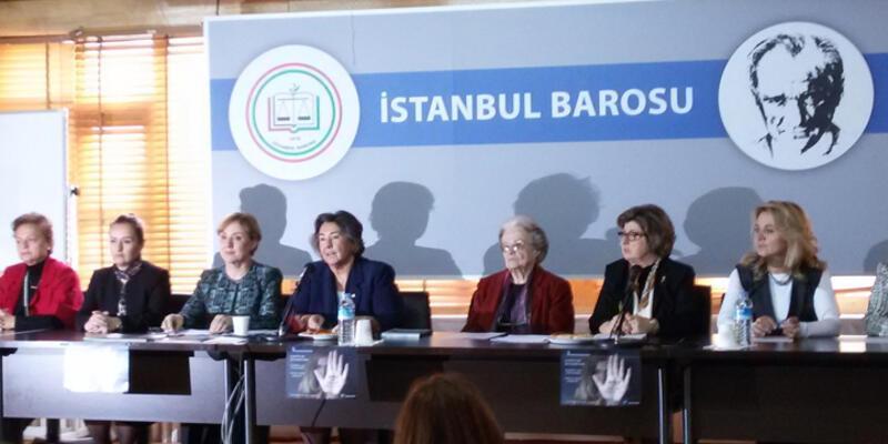 İstanbul Kadın Kuruluşları'ndan MEB'e çağrı