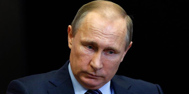 "Dimitri Peskov: ""Putin askeri imalarda bulunmuyordu"""