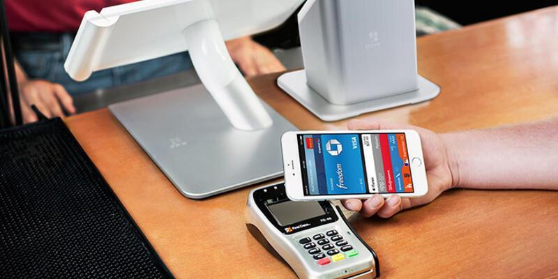 Apple Pay, Çin'de kullanıma sunulacak