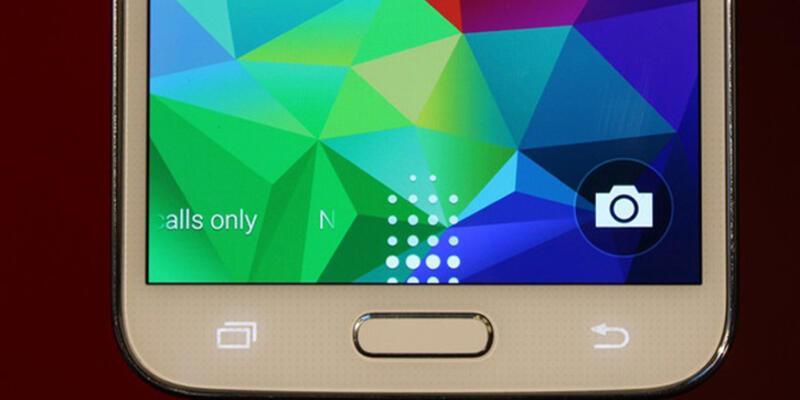 Samsung'tan beklenmeyen özellik!