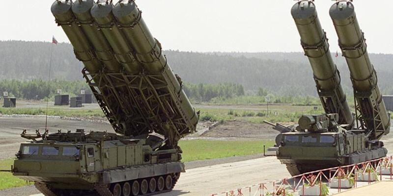 Rusya S-300'leri İran'a göndermeye başladı