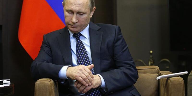 """Putin: """"Mevcut yönetim Türkiye'yi İslamlaştırıyor"""""""