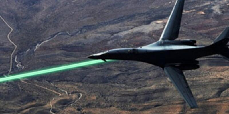 Dünyanın en güçlü lazer ışınını o ülke geliştirdi