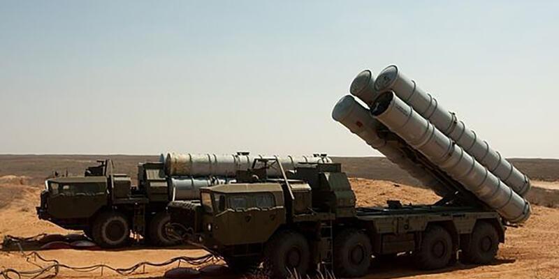 İran'ın Rusya'dan aldığı S-300'lerin rotası da belli oldu