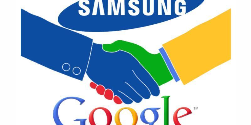 Google, Samsung'a yardım edecek