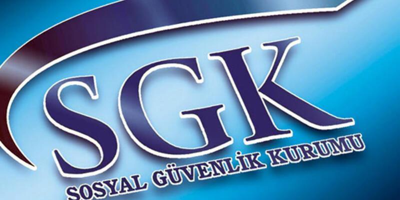 SGK'da sistem kapandı! Muayene hizmeti verilemiyor