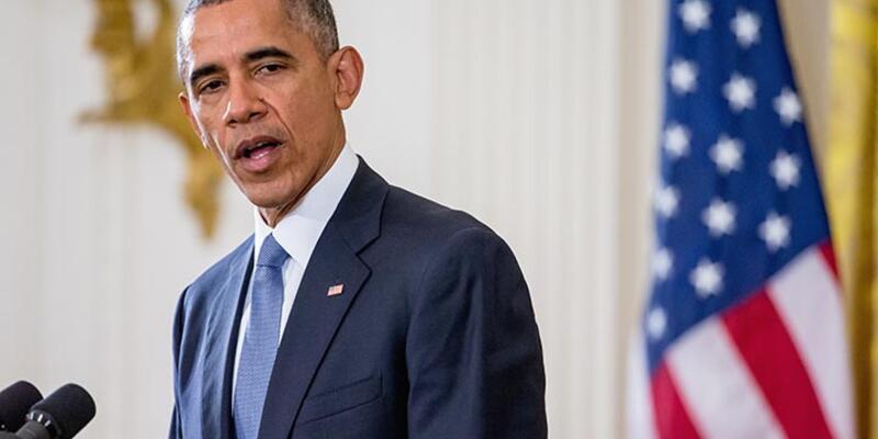 Obama, Guantanamo'yu kapatma vaadinden vazgeçti