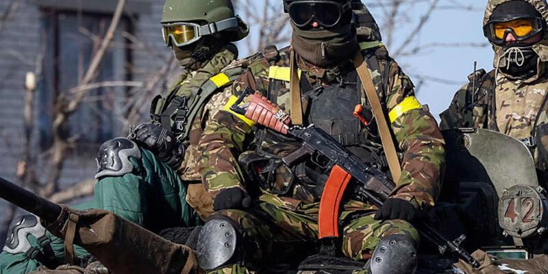 """AGİT: """"Ukrayna'da durum kötüye gidiyor"""""""