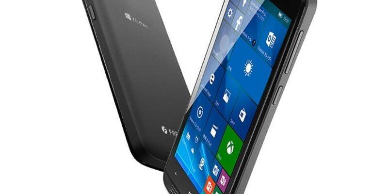 Windows 10 mobil yayılıyor: Katana 01