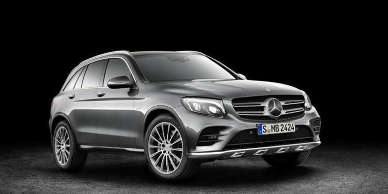 Daha çok Mercedes...