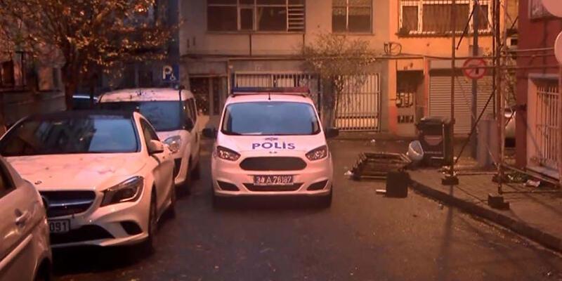 İstanbul Fatih'te korkunç cinayet!