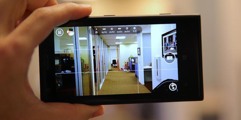 Lumia Camera güncellendi!