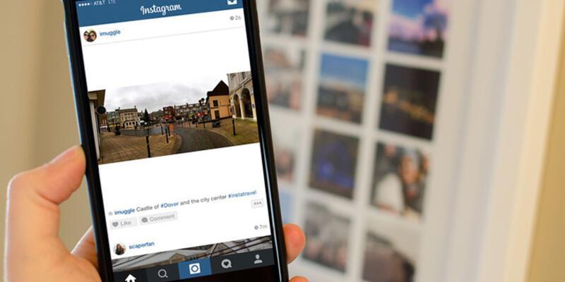 Instagram yeni bir özellik ile gündemde