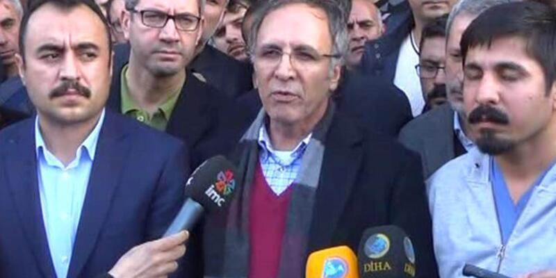 Tahir Elçi'nin ölümüyle ilgili ön otopsi raporu açıklandı