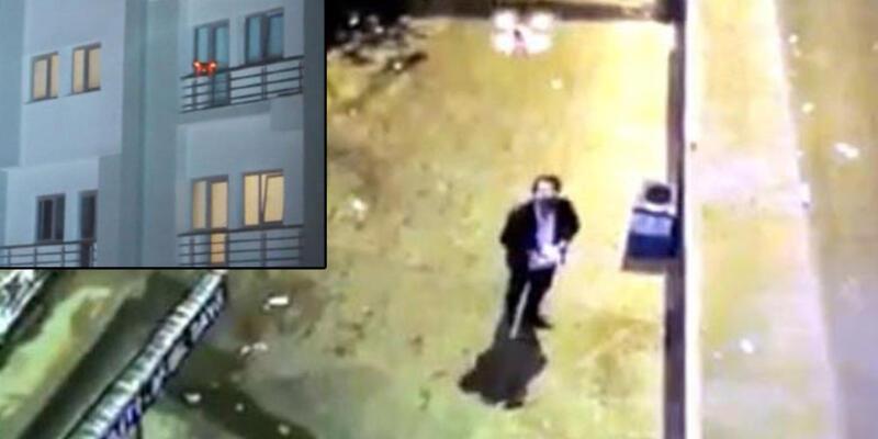 Yakalanan dronecu ifade verdi, serbest kaldı