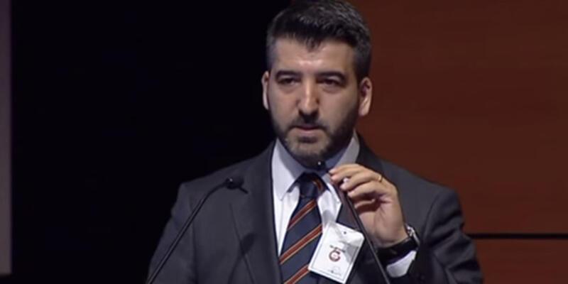 Galatasaraylı yöneticiden çarpıcı açıklama: Kasımpaşa galibiyeti hak etti