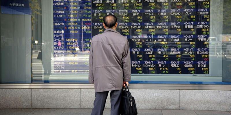 Piyasalar kritik haftaya negatif başladı
