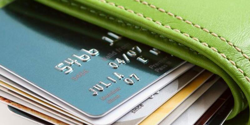 Kredi kartında faiz değişmedi!