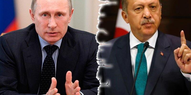 Erdoğan: ''İspatlayamazsa o makamı bırakır mı?''