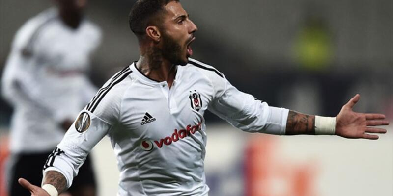 Sporting Lizbon Quaresma'nın kafasını karıştırıyor