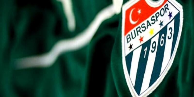 Bursaspor'da deprem