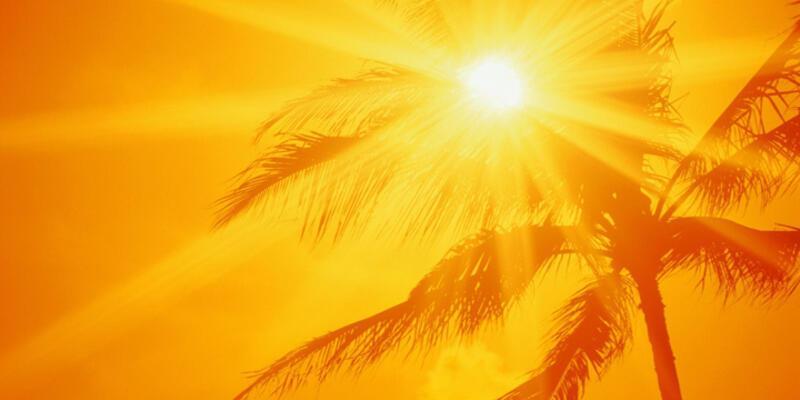 Dünyayı güneş ışınları kurtaracak