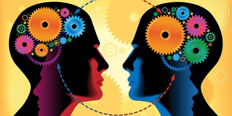Bilim insanları inceledi, ''beynin cinsiyeti yok''