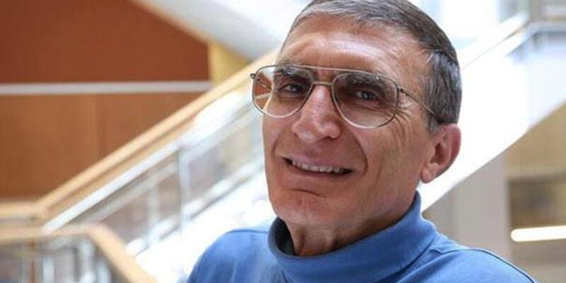 Nobel'li profesör Galatasaray'a üye oldu