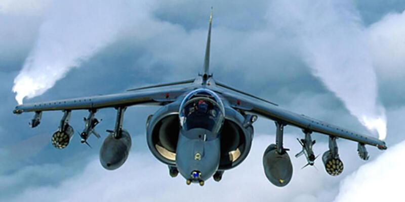 İngiltere IŞİD'i Suriye'de vuracak