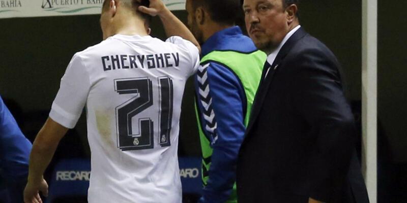 Real Madrid'in transfer yasağından kaçışı yok!