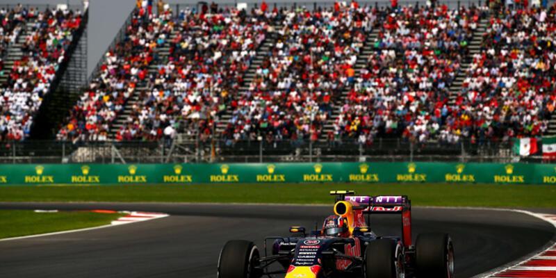 2016 Formula 1 takvimi