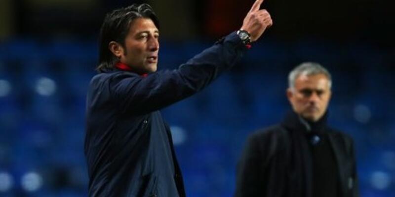 Bursaspor'da teknik direktör belli oldu