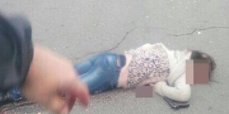 Diyarbakır'daki kadın teröristin kimliği belli oldu