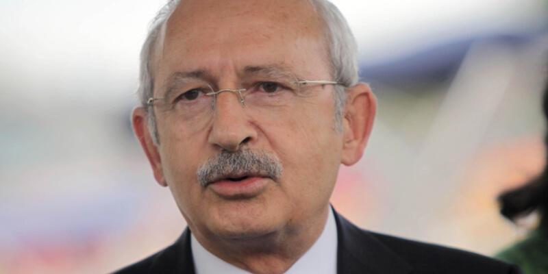 """Kemal Kılıçdaroğlu'ndan """"gizli ajanda"""" iddiası"""