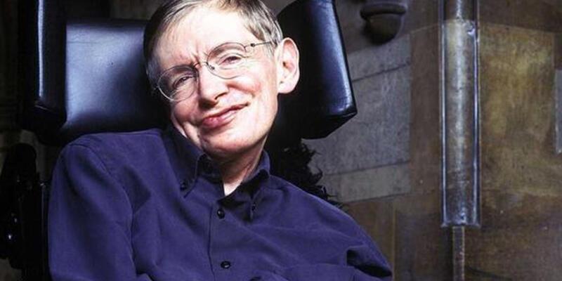 Hawking: İnsanlık yok olma tehlikesi altında