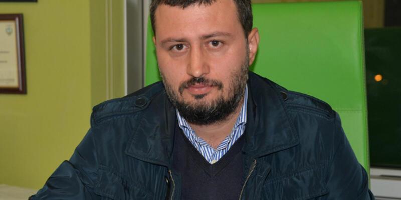 """Tahir Elçi, """"Kaos için en iyi hedeflerden biriyim"""" demiş"""