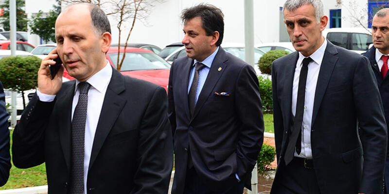 Trabzonspor'da flaş gelişme