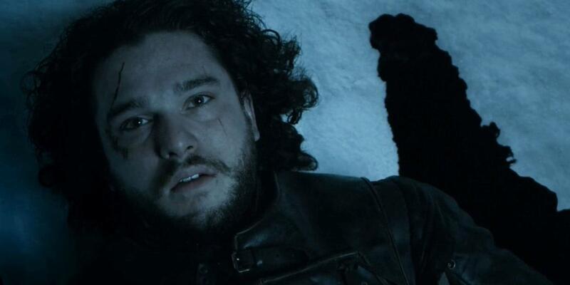 Game of Thrones'un 6'ncı sezonundan ilk teaser!