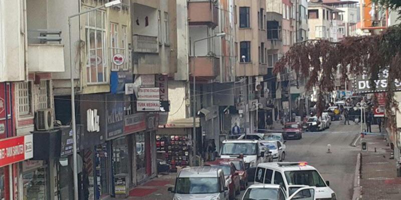 Ordu'da rehine krizi: 2 soyguncu teslim oldu