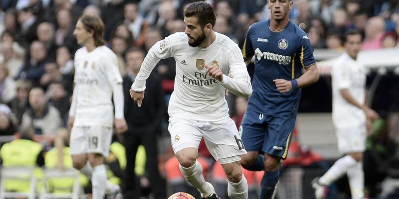Real Madrid ıslıklar altında kazandı