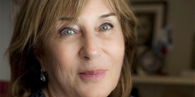 Ayşe Kulin: ''Enseyi karartmayın''