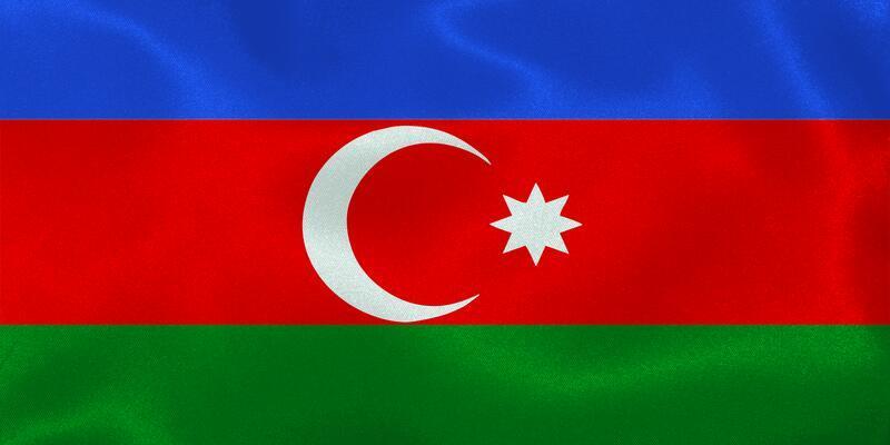 Azerbaycan'da 1 günlük yas