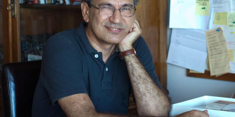 Orhan Pamuk dünyanın en etkili dördüncü ismi