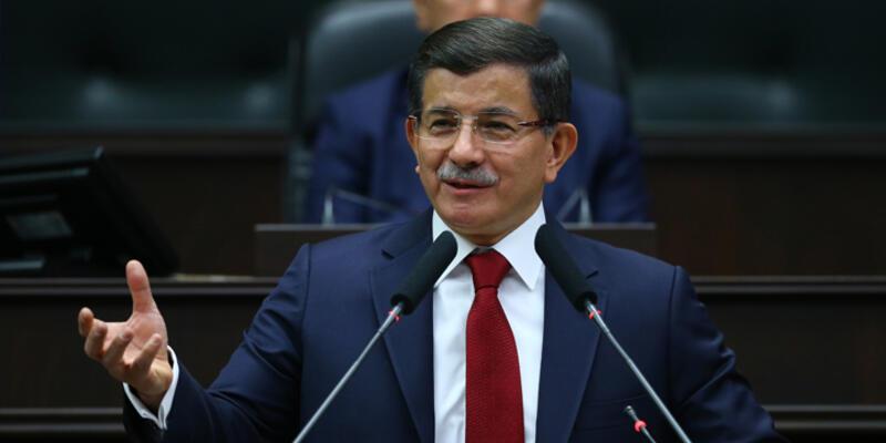 Ahmet Davutoğlu paralel yapı davasına müdahil oluyor
