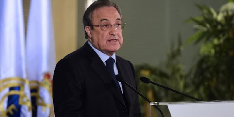 Real Madrid oynanmayacak maça bilet satıyor!