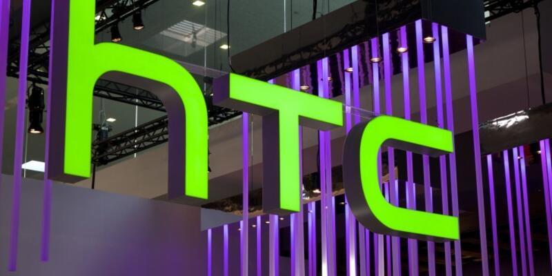 HTC'de yüzler gülüyor