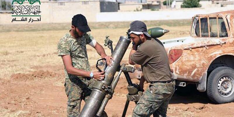 Suriye'deki yabancı savaşçı sayısı 18 ayda iki kat arttı