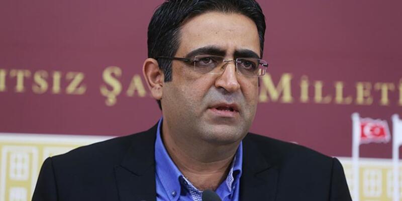 HDP'li İdris Baluken'den Demirtaş'ın ziyaretiyle ilgili açıklama