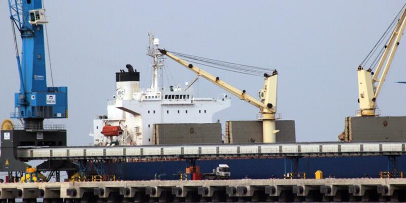 Türk bandıralı yük gemisinde 4 ceset bulundu